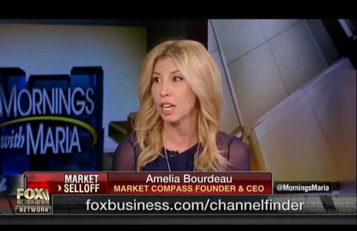 On Fox Business News