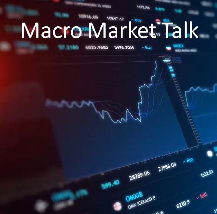 Macro Market Talk with Paul Krake: 11 June 2020